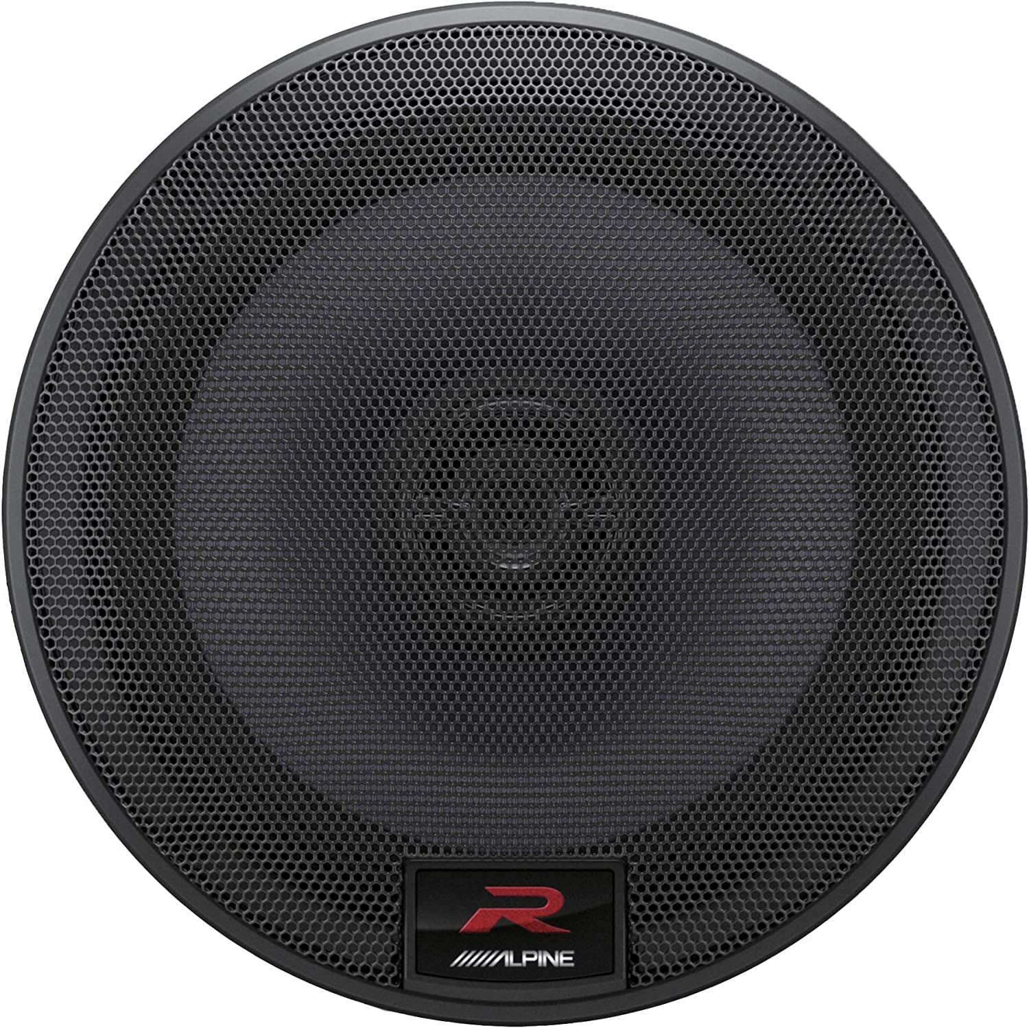 Alpine R-S65 Bundle Two pairs of R-S65 6.5 Inch Coaxial 2-Way Speakers