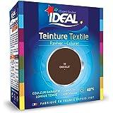 Ideal - 33617410 - Teinture Liquide Maxi - 10 Chocolat / Brun