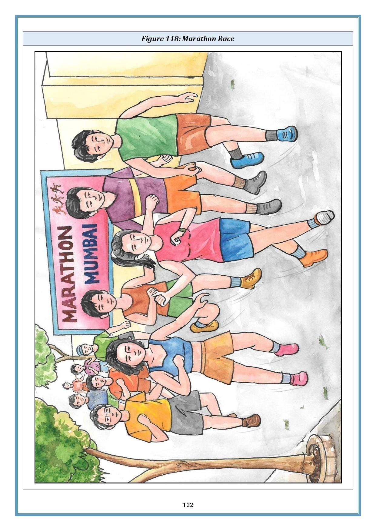 Buy Preeta's Drawing Book for Elementary and Intermediate Grade