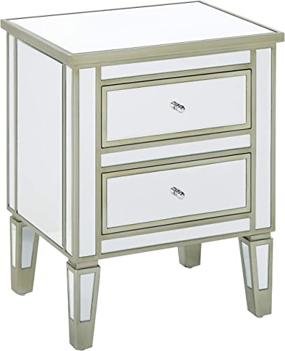 Christopher Knight Home Graham Nightstand Accent End Table