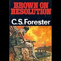 Brown on Resolution