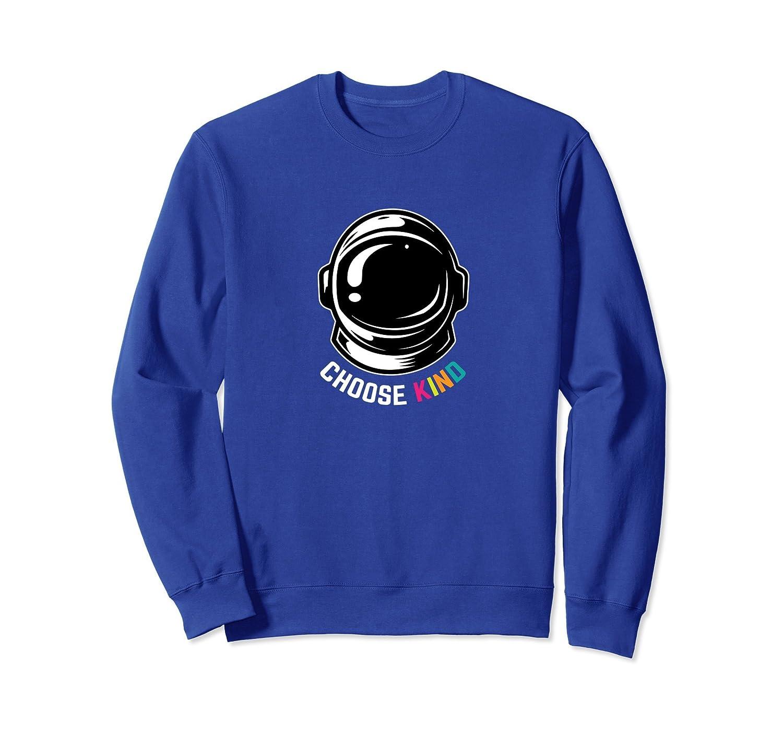 ce9162253a Choose Kind Anti Bullying Helmet Sweatshirt-TH. Add to Wishlist loading