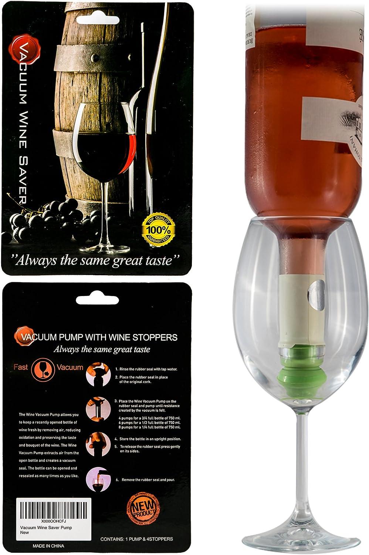Réutilisable champagne vin frais bouteille vide Scellé twist metal bouchon Saver Cap