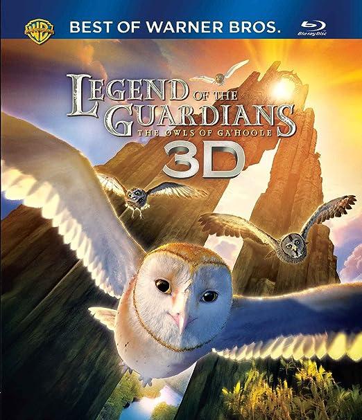legend of the guardians subtitle download
