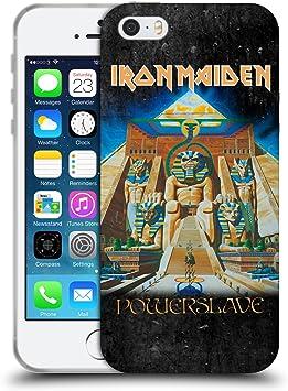 coque iphone 7 plus iron maiden