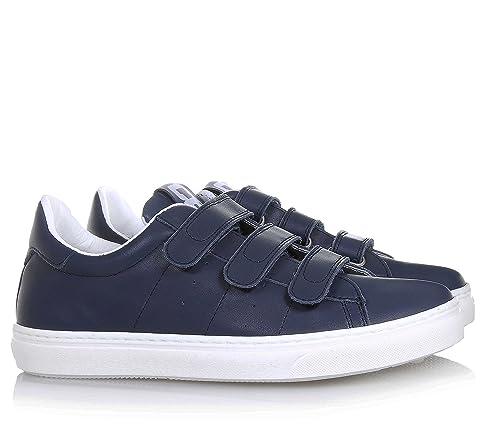 CIAO BIMBI - Zapato azul, de cuero, la atención a cada detalle y capaz de combinar estilo, Niño, Niños-28