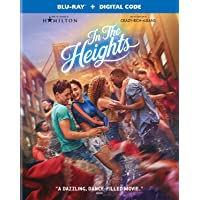 In The Heights (BD + Digital)