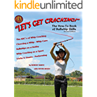 Image for Let's Get Cracking! (Second Edition): The How-To Book of Bullwhip Skills