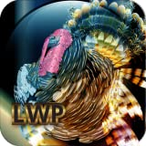 Turkey LWP HD+ Thanksgiving Game & Live Wallpaper