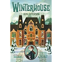 Winterhouse (Winterhouse, 1)