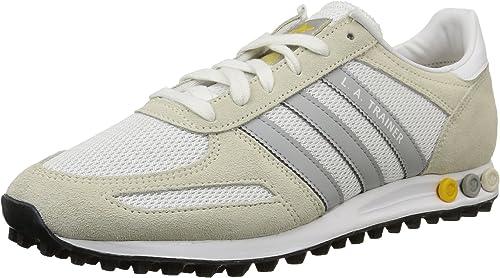 scarpe uomo sportive offerta adidas trainer