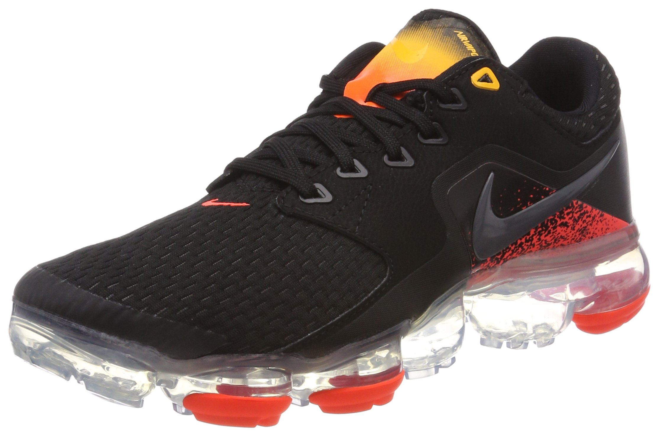 Nike Air Vapormax GS Lifestyle Sneakers Kids 4