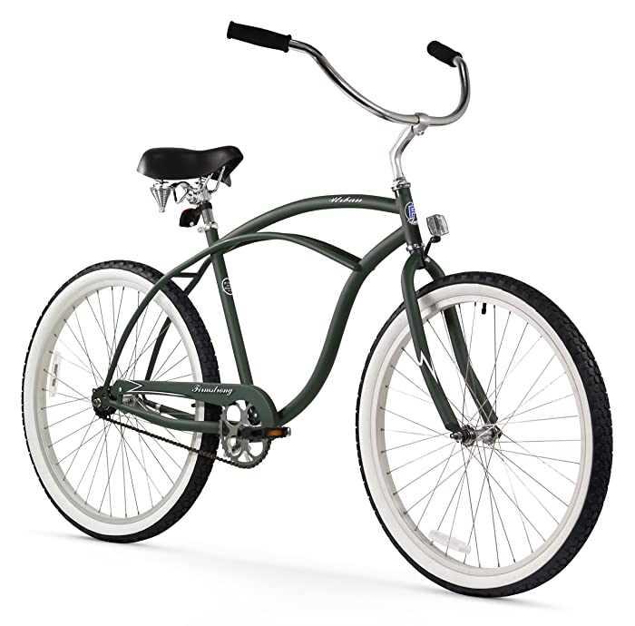 The Firmstrong Urban Man Cruiser