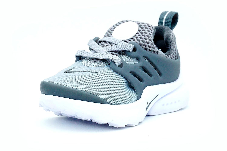 Nike Little Presto TD Chaussures Mixte Bébé 21 Richter Kinderschuhe ... 08c51e0b5164