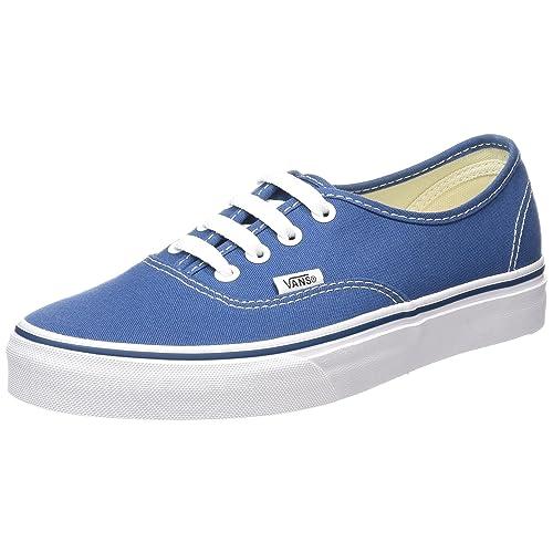Blue Vans: Amazon.com