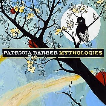 Patricia barber mythologies amazon music mythologies stopboris Image collections