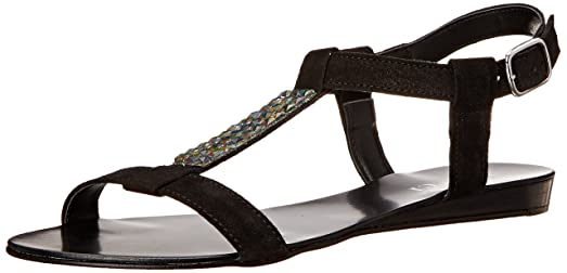 Women's Mixed 043491 Dress Sandal