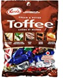 Kerr Toffee Assortment 175 g (Pkg of 2)