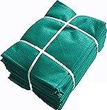 Shade Net 2 Mtr* 5 Mtr Shade Net Garden Netting Green House Agro UV Stabilized - 10 Square Meter (6.5Ft *16Ft)