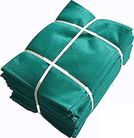 2 Mtr � 8 Mtr Shade Net Garden Netting Green House Agro UV Stabilized 90% (6.5ft�26ft) - 16 Square Meter