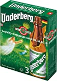 Underberg Natural Herb Bitters, 2-Ounce (Pack of 5)