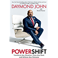 Powershift: Transform Any Situation, Close Any Deal, and Achieve Any Outcome (English Edition)