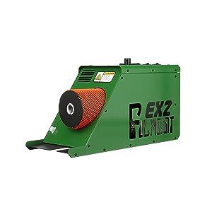 Filabot FOEX2-110 Original EX2 Extruder