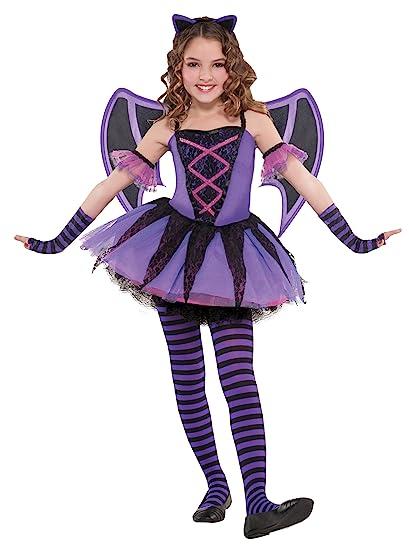 14c945a18 Christy s Girls Ballerina Bat Costume (3-4 Years)  Amazon.co.uk ...