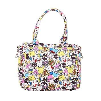 658f9ad3155 Amazon.com   Ju Ju Be Hello Kitty Hello Sanrio Be Classy   Baby