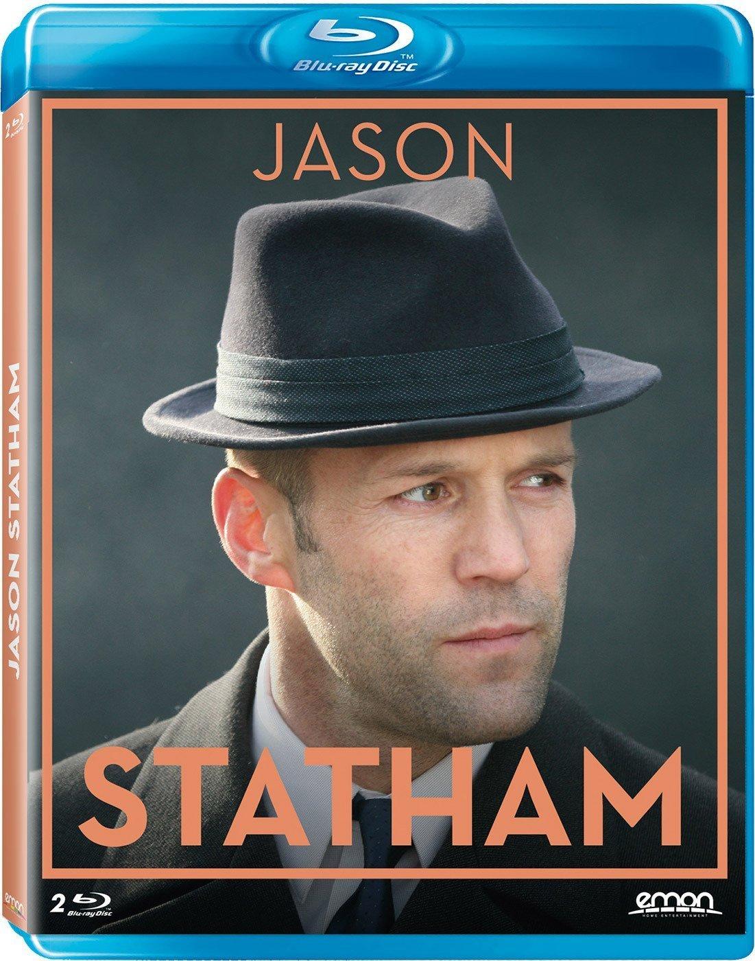 Pack Jason Statham: Asesinos De Élite + Los Mercenarios Blu-ray: Amazon.es: Jason Statham, Clive Owen, Robert De Niro, Sylvester Stallone, Jet Li, Gary McKendry, Sylvester Stallone, Jason Statham, Clive Owen: Cine y