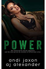 Power: A BDSM Interconnected Stand Alone (SEAL'd Book 4) Kindle Edition