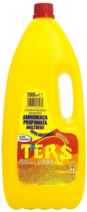 3 opinioni per Ters Ammoniaca Ml.2000