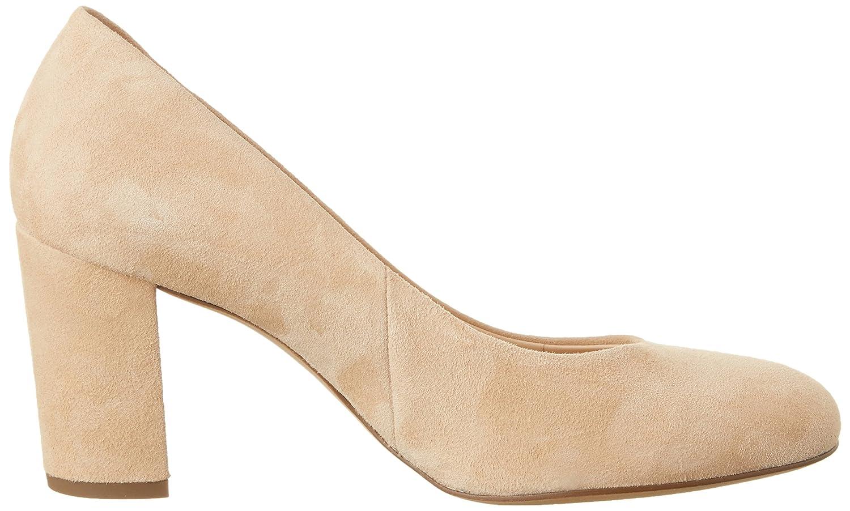 Womens 3-10 7002 6700 Closed Toe Heels H?gl XsbPsb71K