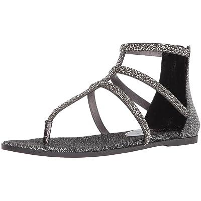 Jessica Simpson Women's Cammie Flat Sandal | Flats