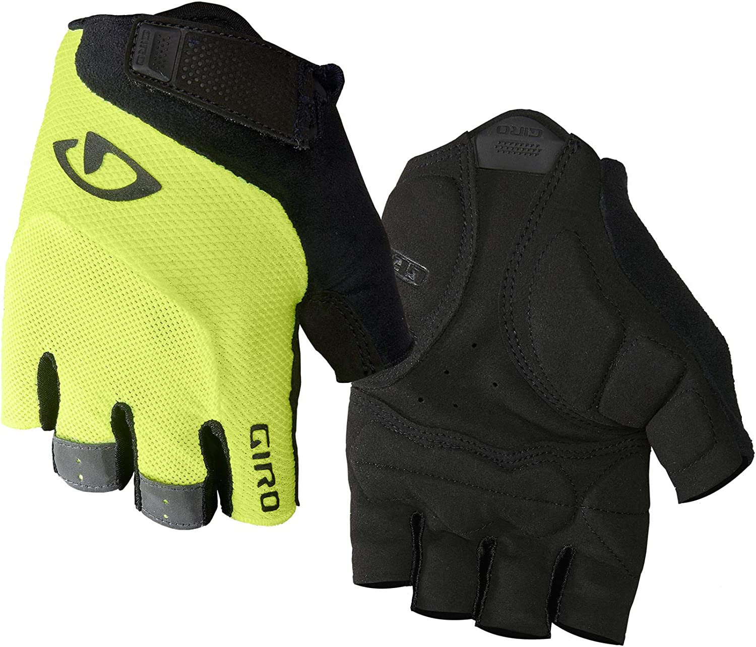 Giro Strade Dure SG Mens Road Cycling Gloves