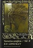 Narrativa completa - Volumen 2 (Gótica)