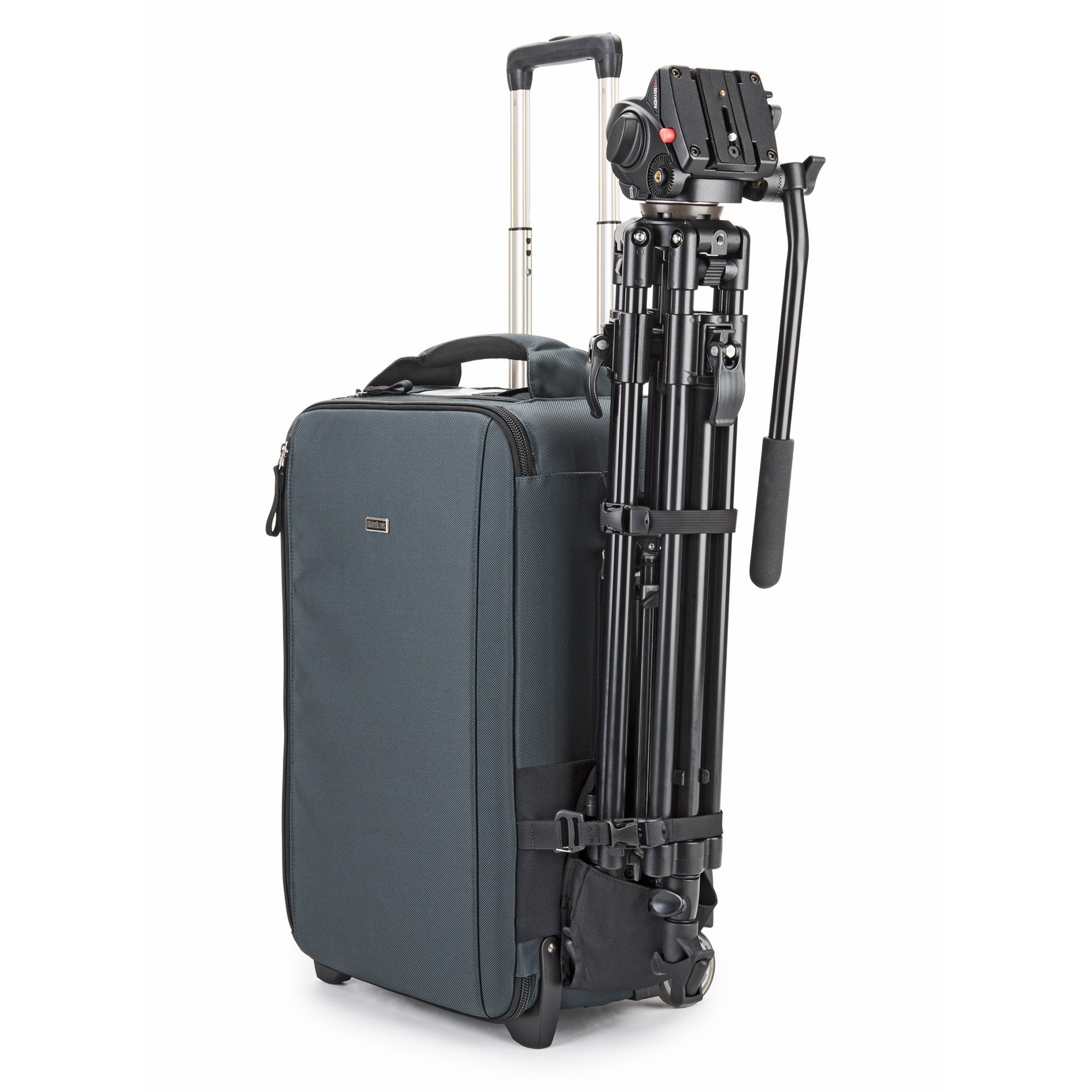 Think Tank Photo Video Transport 20 Carry-On Case (Pacific Slate) by Think Tank (Image #4)