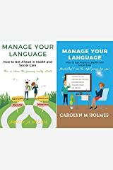 Manage your Language (2 Book Series) Kindle Edition