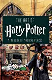 The Art of Harry Potter (Mini Book): Mini Book of Magical Places