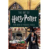 Editions, I: Art of Harry Potter (Mini Book)