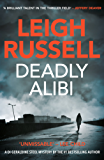 Deadly Alibi: A gripping crime thriller
