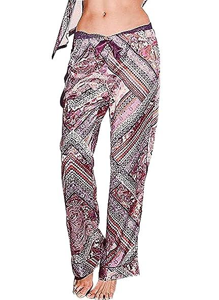 Victorias Secret The Satin Pajamas Pants Size M …