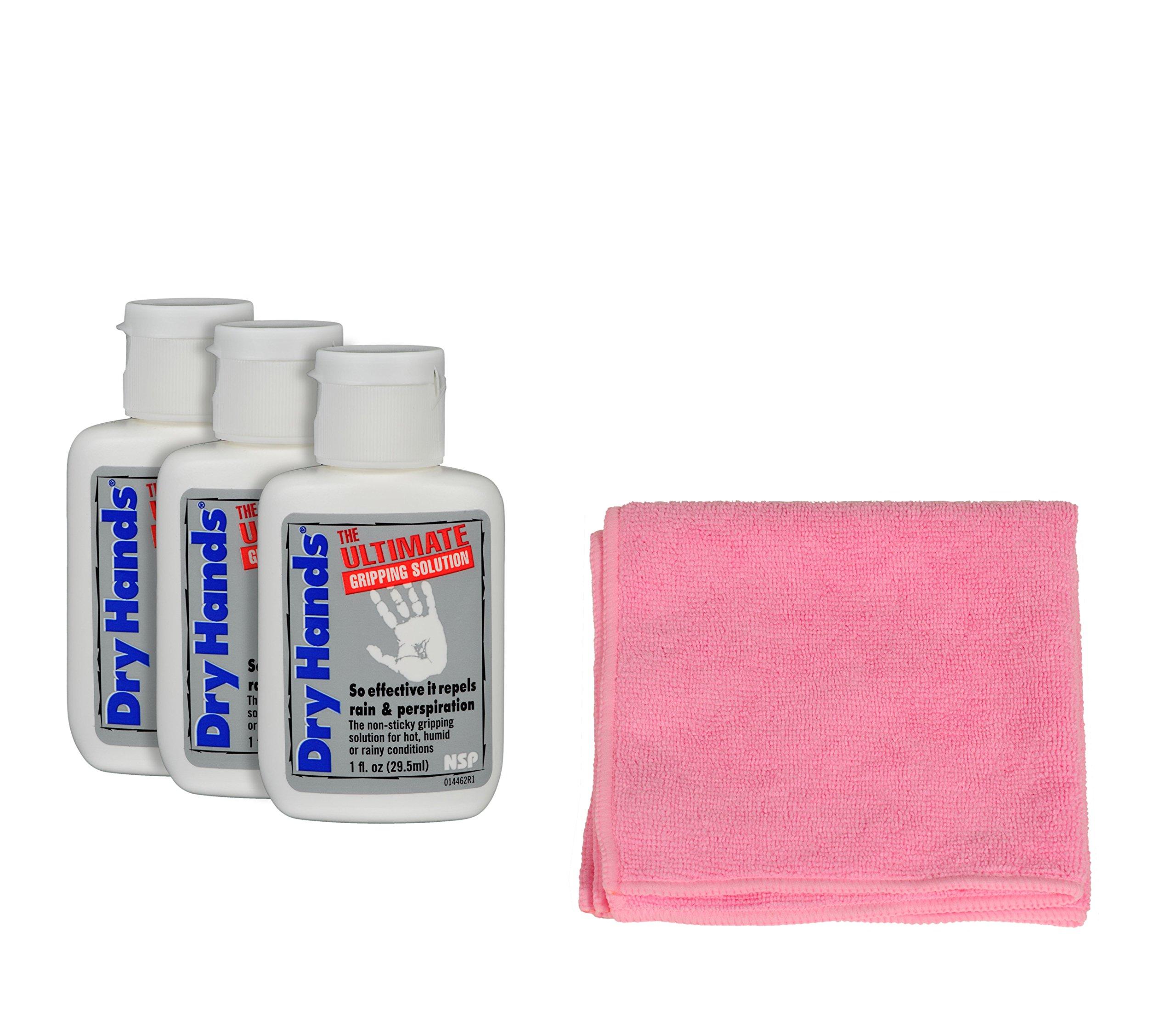 Microfiber Cloth Bundle: Best Rated In Gymnastics Chalk & Helpful Customer Reviews