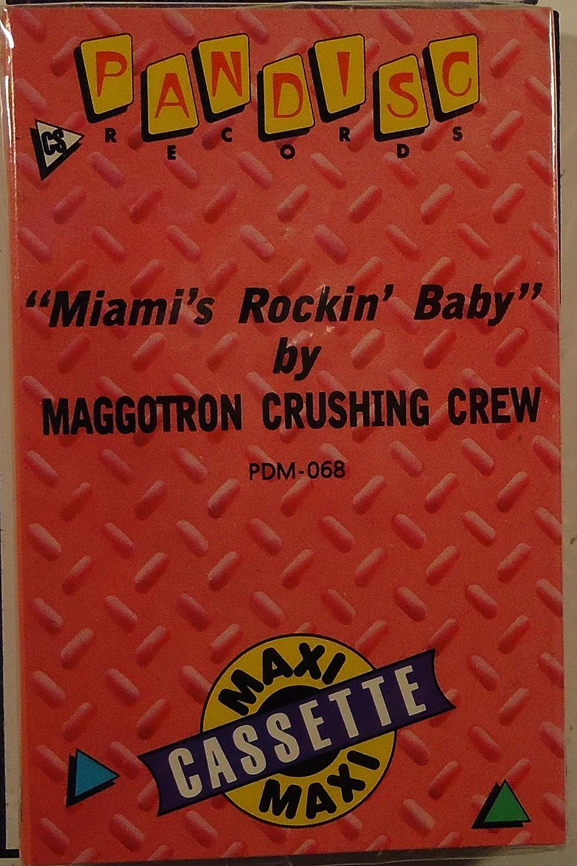 Miami's Rockin' Baby