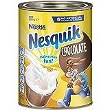 NESQUIK Chocolate Flavor Drink Mixes, 500g