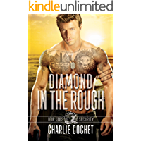 Diamond in the Rough: Four Kings Security Book Four (English Edition)