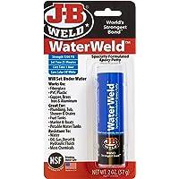 Epoxy Adhesive, Underwater, 2 oz, Stick