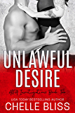Unlawful Desire (ALFA Investigations Book 2)