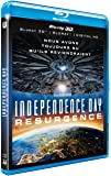 Independence Day : Resurgence [Combo Blu-ray 3D + Blu-ray 2D]  [Combo Blu-ray 3D + Blu-ray 2D]