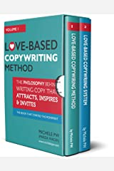 Love-Based Copywriting Books: Volumes 1 & 2 (Love-Based Business Book 6) Kindle Edition